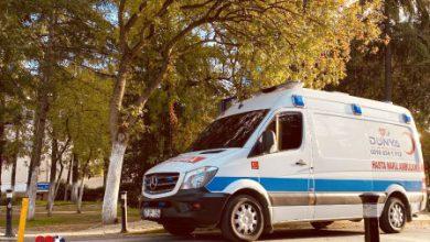 Acil Ambulans