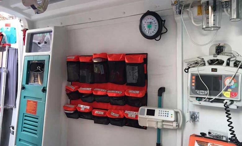 Dünya Ambulans Hizmetleri