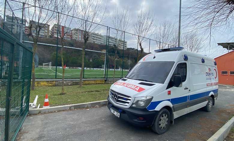 Sarıyer Özel Ambulans Hizmetleri