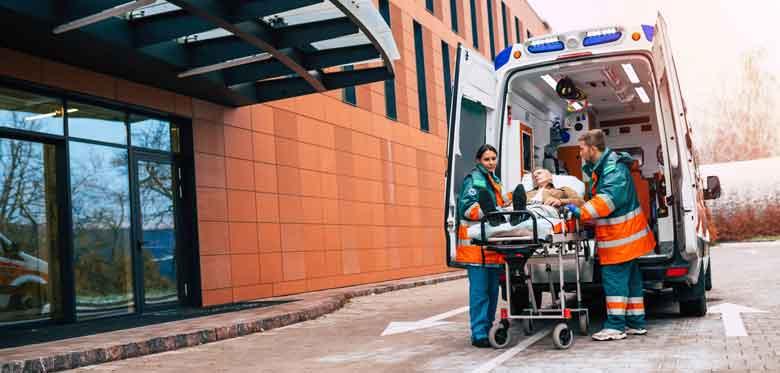 Büyükçekmece Özel Ambulans